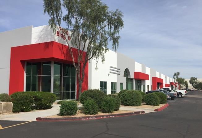 (RBP) Seventy5 Business Park Phoenix, AZ