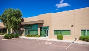 Multi-Tenant Business Park, Phoenix AZ (RBP)